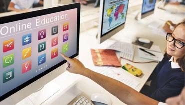 O que é o e-Learning?