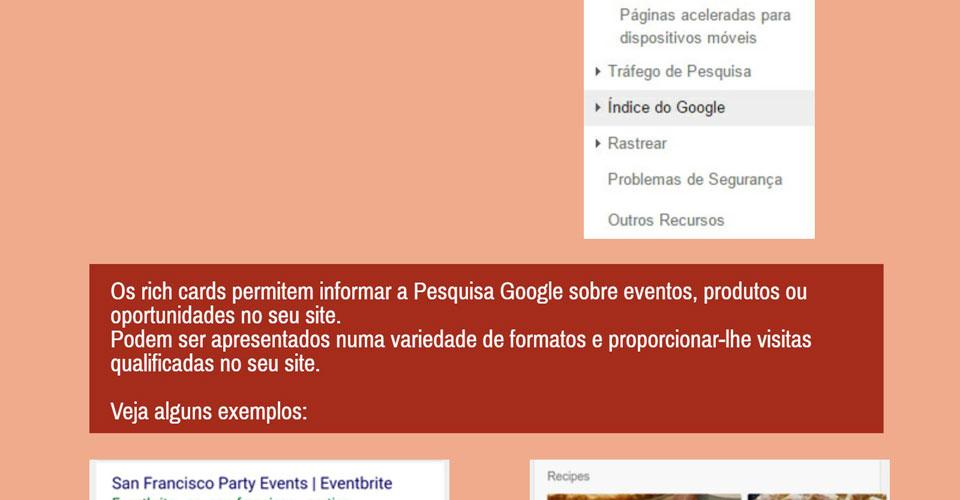 [INFOGRAFIA] Google Search Console em SEO