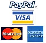 Abra uma conta Paypal para as lojas online