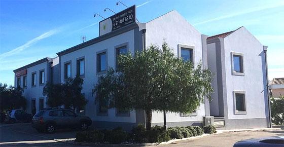 Edifício Jomavipe Instalações PWM