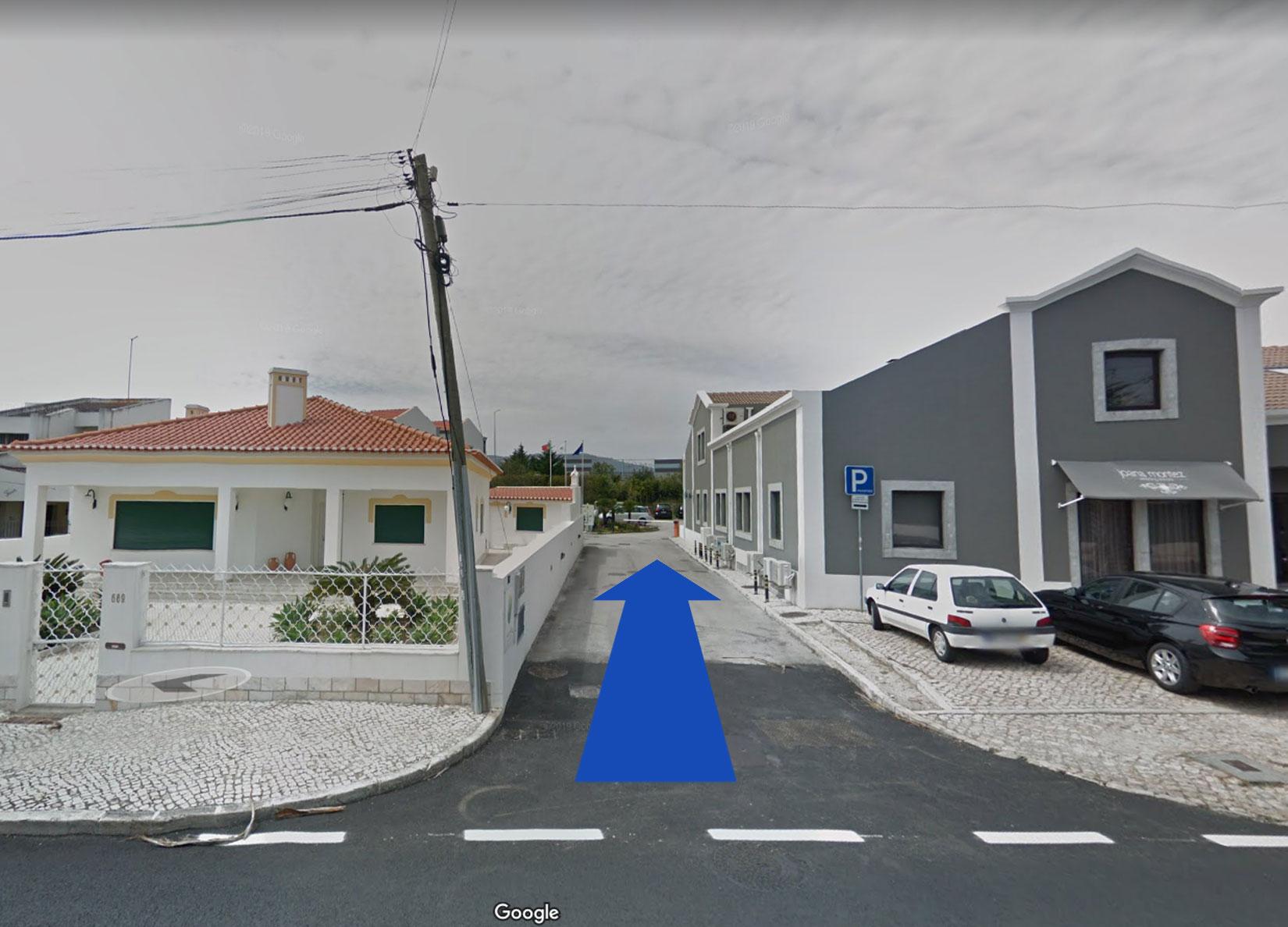 Clique para ver no Google Street View